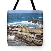 South Africa Tote Bag