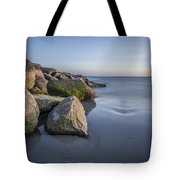 South County Sunset  Tote Bag