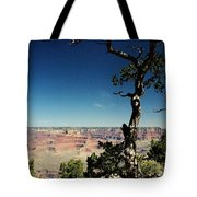 South Rim Tote Bag