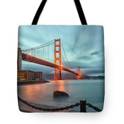South Tower Tote Bag