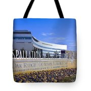Spallation Neutron Source Tote Bag