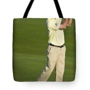 Spencer Levin Tote Bag