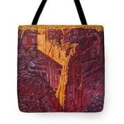 Spider Woman 1 Tote Bag