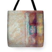 Spirit Matter Cosmos Tote Bag