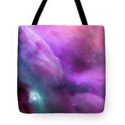 Nebula Dreamscape Tote Bag