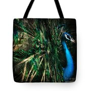 Splendour Tote Bag by Andrew Paranavitana