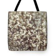 Spore Field Tote Bag