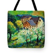 Spring 560140 Tote Bag