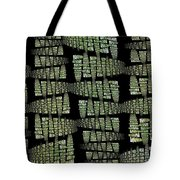 Spring Awakenings Tote Bag