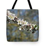Spring Blooming. Tote Bag
