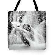 Spring Cascades #7 Tote Bag