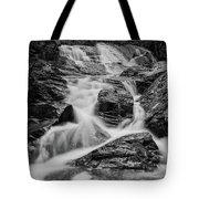 Spring Cascades #9 Tote Bag