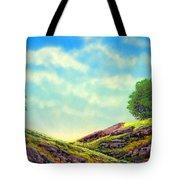 Spring Day Tote Bag