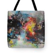 Spring Fever46 Tote Bag