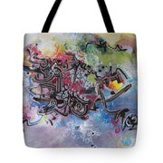 Spring Fever8 Tote Bag