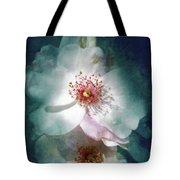 Spring Flowering Tote Bag