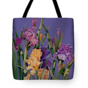 Spring Recital Tote Bag