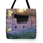 Spruce Tree House - Mesa Verde National Park Tote Bag