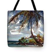 St. Croix Beach Tote Bag