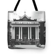 St. Mary's School - Raleigh, North Carolina Tote Bag