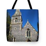 St Peters Marlow Tote Bag