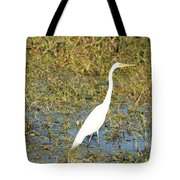 Stand Straight Tote Bag