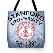 Stanford University Est. 1891 Tote Bag