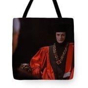 Star Trek The Next Generation Tote Bag