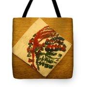 Steps - Tile Tote Bag