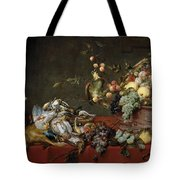 Still Life Tote Bag