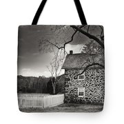 Stone Farmhouse Tote Bag