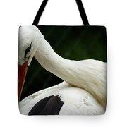 Stork Tote Bag