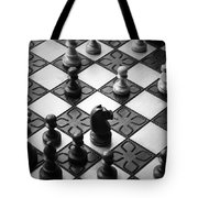 Strategy Tote Bag