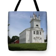 Sudbury Congregational Church  Tote Bag