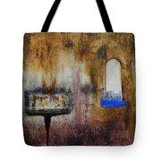 Sudden Doors Tote Bag