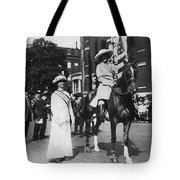Suffragettes, 1913 Tote Bag