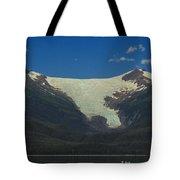 Sumdum  Glacier Tote Bag