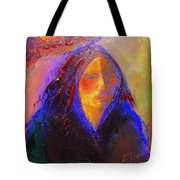Sun Power Tote Bag