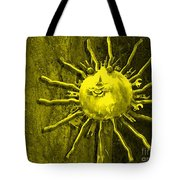 Sun Tool Tote Bag
