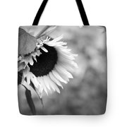 Sunflower Garden Tote Bag