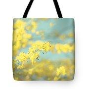 Sunny Blooms 2 Tote Bag