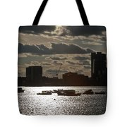 Sunset - 15 Tote Bag