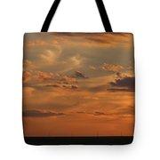 Sunset Strip II Tote Bag