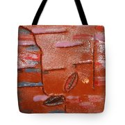 Sure - Tile Tote Bag