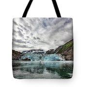 Surprise Glacier Tote Bag