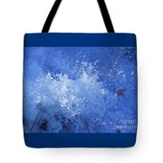 Water In Motion, Harper's Ferry Tote Bag
