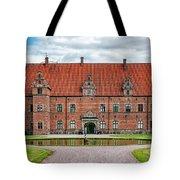 Svenstorps Gard Castle Tote Bag