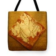 Sweet Dreams - Tile Tote Bag