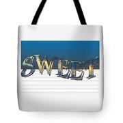Sweet Dreams Part 1 20x14 Pillow Tote Bag