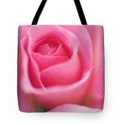Sweet Rosiness Tote Bag